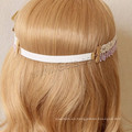 Proveedor de Joyería Gets.com Light Purple Hairband Girl Fashion