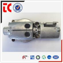 De alta calidad China OEM por encargo caja de aluminio de fundición de fundición