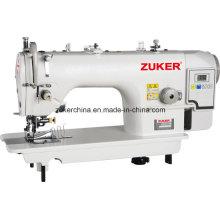 Machine à coudre à point noué Zuker haut débit Direct Drive Side Cutter (ZK5200D)