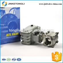 JKTLEB109 actuator stainless steel manual valve