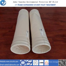 PPS Composition Dust Collector Filter Bag for Asphalt Mixing Plant