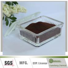Lignosulfonato sódico para la mezcla de hormigón