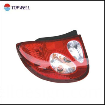 Car Signal Light