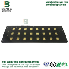 ODM Brand FR4 Tg135 Low Cost PCB Factory