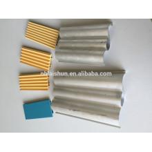 Eloxierte Aluminiumprofile, Schiebetür und Fensterrahmen