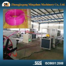 Máquina de tubulação plástica do aquecimento de assoalho de Pert