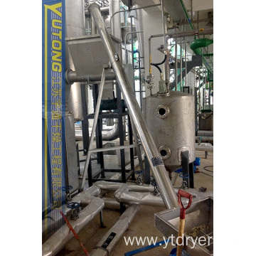Saleratus Hot Air Drying Equipment