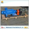 Pompe à eau d'alimentation de chaudière à haute pression