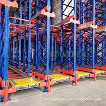 Small Wholesale Allowed Storing Equipment Shuttle Racking