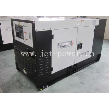 Soundproof Type Diesel Generator Set 25kw