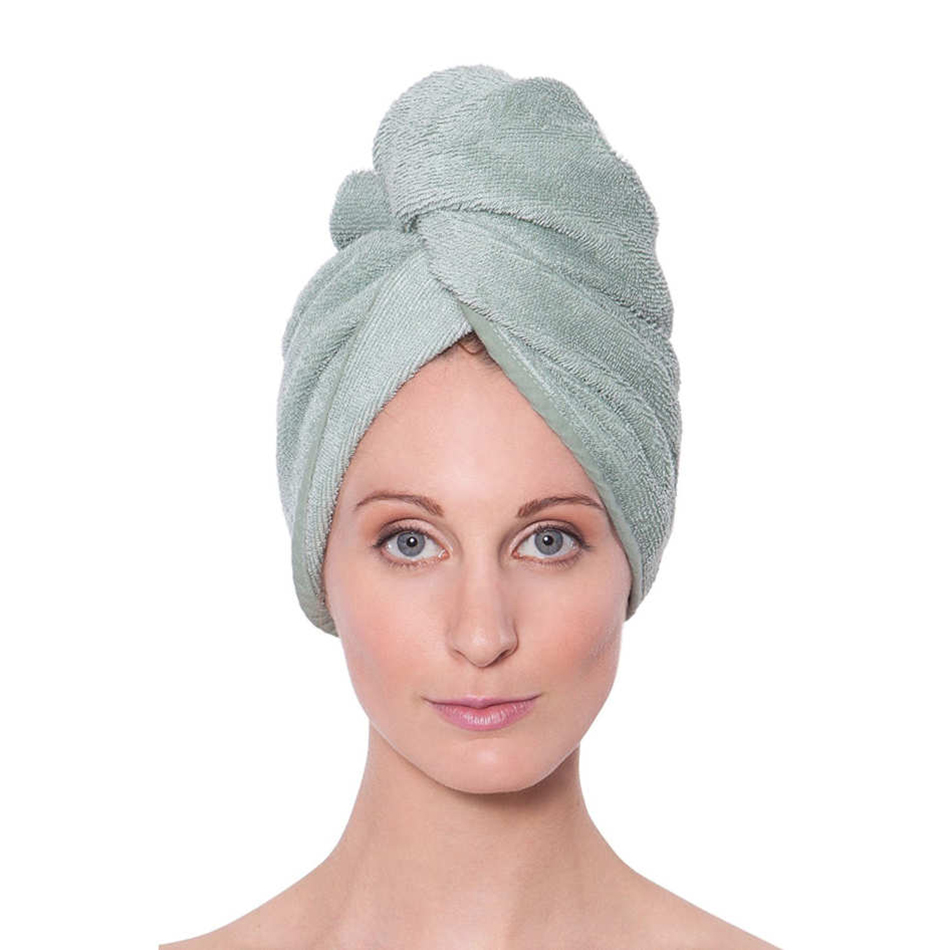 hair towel for women