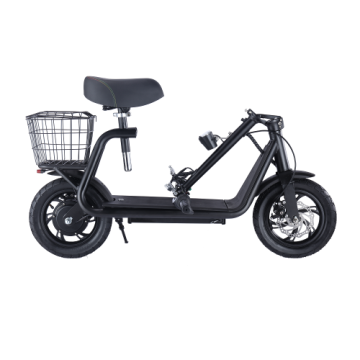 12 inch 36v 350w folding mini electric scooters