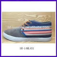 Art und Weise vulkanisierte Schuhe preiswerte beiläufige Schuhe Italien-Männer beiläufige Schuhe 2015 beiläufige Schuhe der Männer
