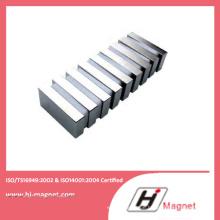 Hochleistungs-magnetische Motor freie Energie Tabelle NdFeB Magnet