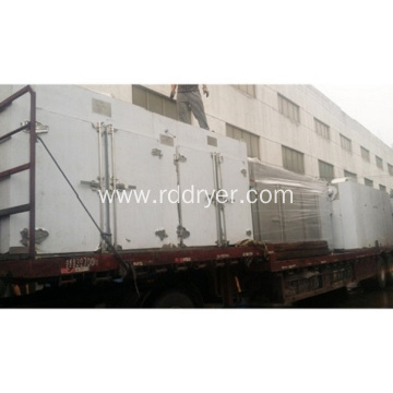 CT-C Series Automatic Fruit Drying Machine