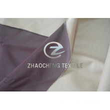 Transfer Film Coating Brushed Fabric with Breathable Performance for Garment Uses