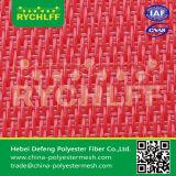 Polyester dryer screen fabrics/belt