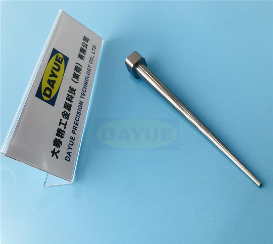 mold core pin