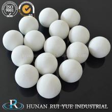 Aluminiumoxid Keramik Kugel mit hohen feuerfesten und Verwendung für Olefin-Prozesse