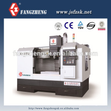 cnc mold making machine