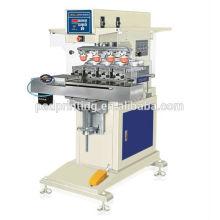 Machine d'impression pneumatique spéciale HP-160D Pneumatic à 4 couleurs pour vente