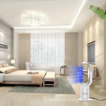 2018 Vente en gros ventilateur de chauffage domestique oscillant