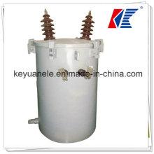 Transformador monofásico del transformador (EE-19), de alta frecuencia