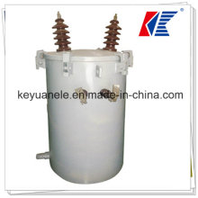 Transformer (EE-19) Single-Phase Transformer, High Frequency