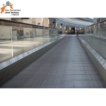 Торговый центр Авто крытый / открытый движущийся тротуар Walk