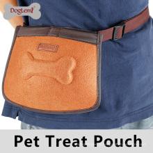 En gros professionnel EVA DogTreat poche sac de formation pour animaux de compagnie