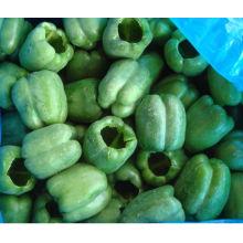 Prix du poivre vert congelé