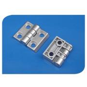 180 Degree Nylon Hinges for Door Carbinet 3030 Series H3030 Alum Profile