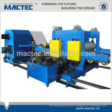 2014 Most popular Sheet metal embossing machine