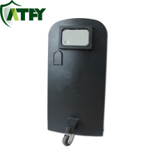 Wheeled Bullet proof Riot Shield Sale Ballistic Shield  Polycarbonate  Anti Riot Shield for Police and Army forces