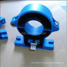 DC current clamp / current sensor split core hall sensor HST21 100A:4V