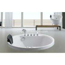 EAGO AM201 Whirlpool Bathtub