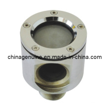 Zcheng Fuel Dispenser Parts Indicador de óleo Sight Glass Zci-01
