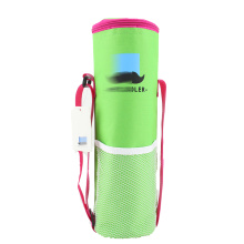 Cheap for Gym Cooler Bag Zipper Closure Top Lid Handy Longneck Bottle Cooler supply to North Korea Wholesale
