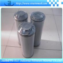 SUS 304 Vetex Filterelemente