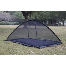 Großhandel Moskitonetze tragbares Camping Mesh Zelt