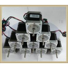 0.9 Degree NEMA17 Hybrid Stepper Motor for Robots
