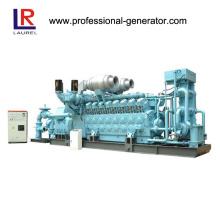 Fabrik 190kVA Gas LPG Generator