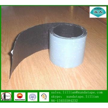 DVGW white gas pipe wrap tape