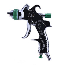 Factory source for Spray Foam Machine Air Powered Gravity Feed Hvlp paint Spray Gun export to Chad Factories