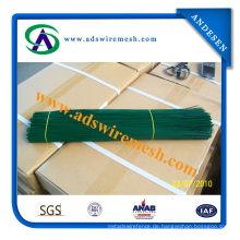 Hochwertiger Schneidedraht (PVC & verzinktes ADS-CW-01)