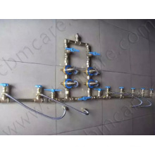 Hospital Medical Gas Manifolds for Gas Plants