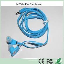 Mini fone de ouvido estéreo barato para mp3 mp4 (k-610m)