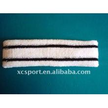 Baumwollstirnband