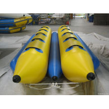 10 Personen Schlauchboot Bananenboot PVC Viele Menschen