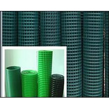PVC Coated Welded Wire Mesh From Factory